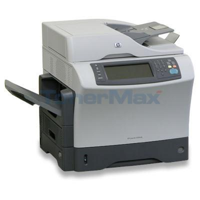 HP Laserjet 4345x mfp